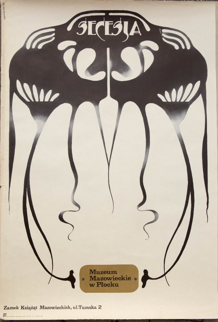 Deco Jugendstil poster secesia secese jugendstil deco nouveau