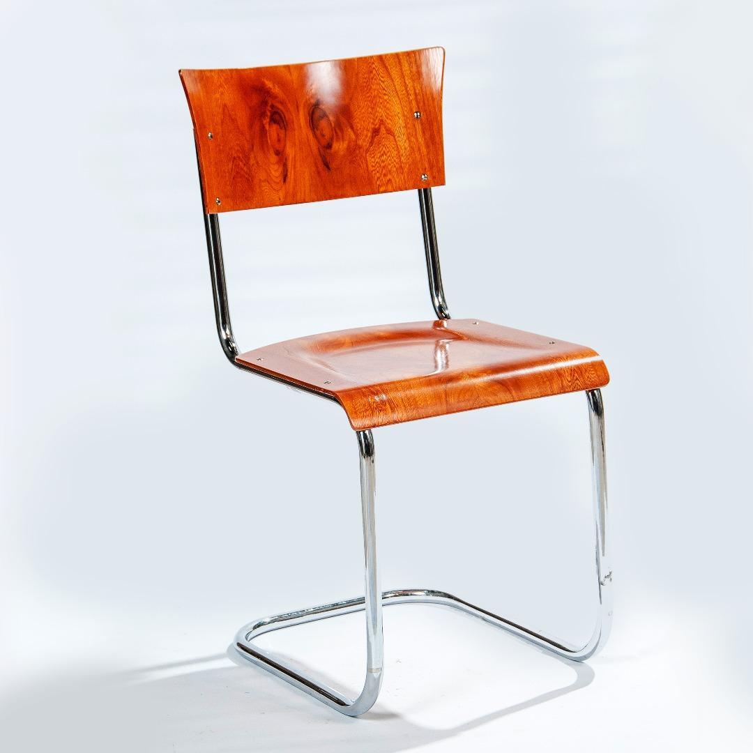 functionalist chair mart stam functionalism design robot. Black Bedroom Furniture Sets. Home Design Ideas