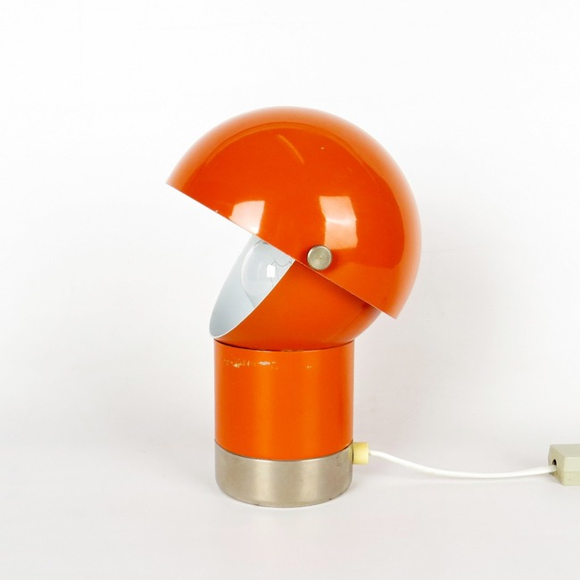 Table Lamp - Pavel Grus