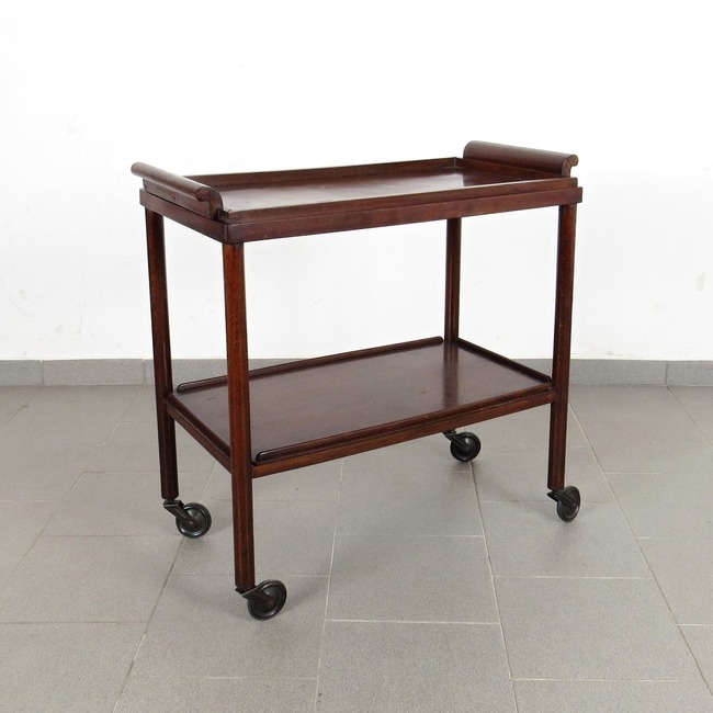 Serving table - Thonet