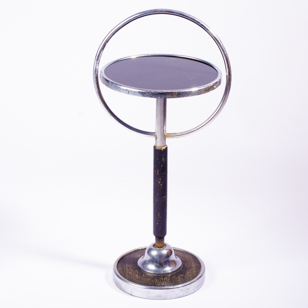 Art Deco kuřácký stolek- Design Robot